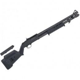 Escopeta de corredera MOSSBERG 590A1 MIL-SPEC Magpul - 12/76
