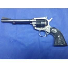 Revolver COLT S.A. CAL. 22 LR