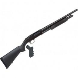 Escopeta de corredera MOSSBERG 500 SECURITY Persuader - 12/76