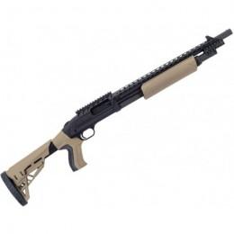 Escopeta de corredera MOSSBERG 500 ATI Tactical arena - 12/76