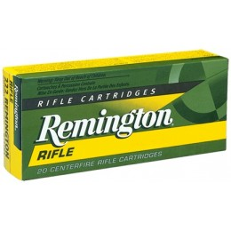Remington 45/70 300gr JHP