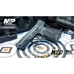 "Pistola SMITH & WESSON M&P9 M2.0 5"" PRO SERIES"