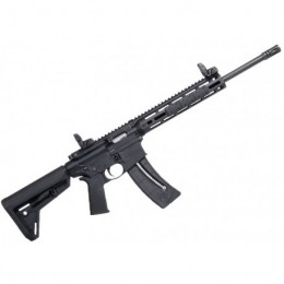 Carabina semiautomática Smith & Wesson M&P15-22 Sport MOE SL - negra