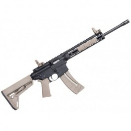 Carabina semiautomática Smith & Wesson M&P15-22 Sport MOE SL - arena