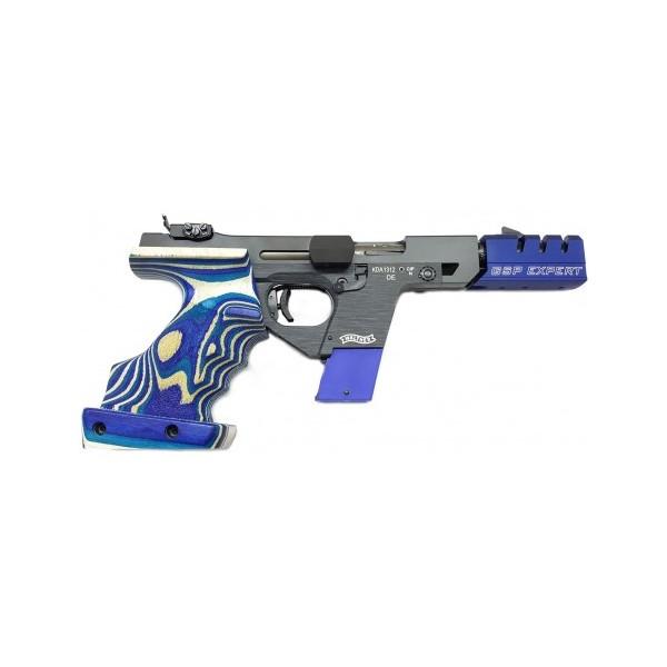 Pistola Walther GSP Expert - M - 32 SW