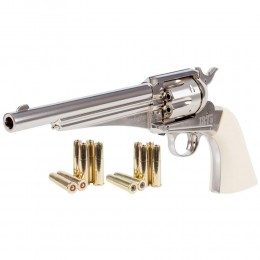 Revolver Remington RR1875 CO2 4.5mm 450fps