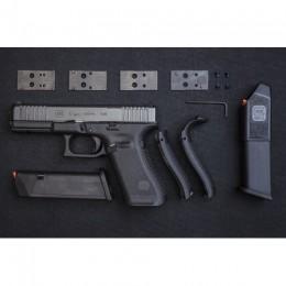 PISTOLA GLOCK 17 Gen5/MOS/FS 9x19
