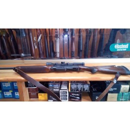 RIFLE REMINGTON 750 WOODMASTER 30-06