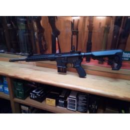 "Rifle Luvo LA15 Standard cal. 222 Rem. 12,5"" o 14,5"""