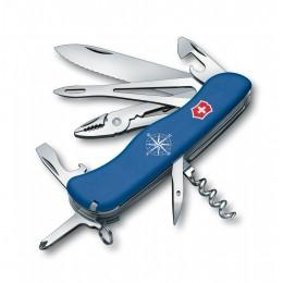 Navaja multiusos Skiper-17 usos azul