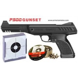 Pistola GAMO P-900 GUNSET Cal.4´5