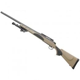 Rifle de cerrojo REMINGTON 700 VTR - 308 Win.