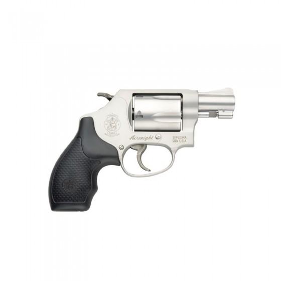 Revólver Smith & Wesson 637