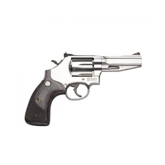 Revólver Smith & Wesson 686 SSR