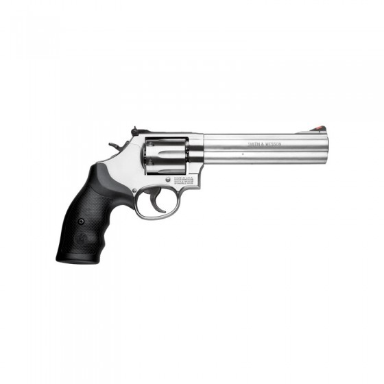 Revólver Smith & Wesson 686