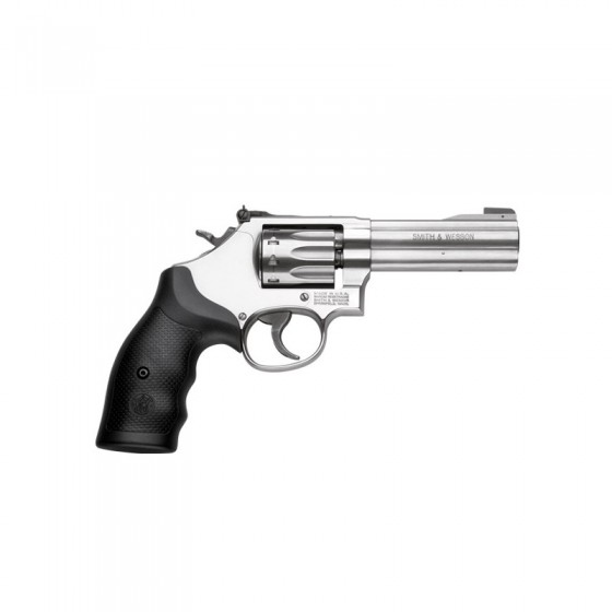Revólver Smith & Wesson 617