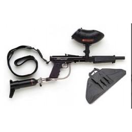 Escopeta antidisturbios semiautomatica SA-200 gas