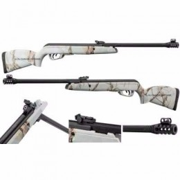 Gamo Black 1000 Winter aire comprimido
