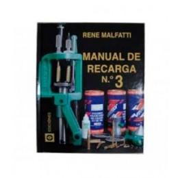 MANUAL DE RECARGA MALFATTI