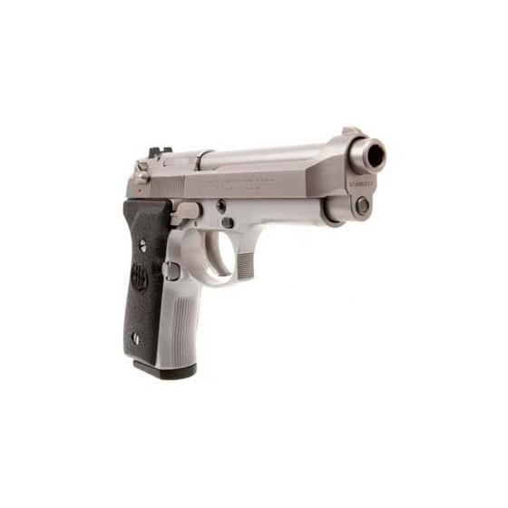 Pistola Beretta modelo 92FS inoxidable