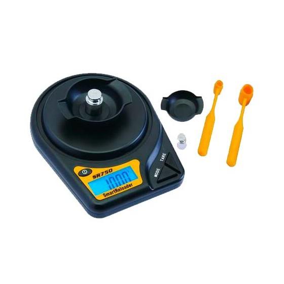 Báscula digital para recarga modelo SR750