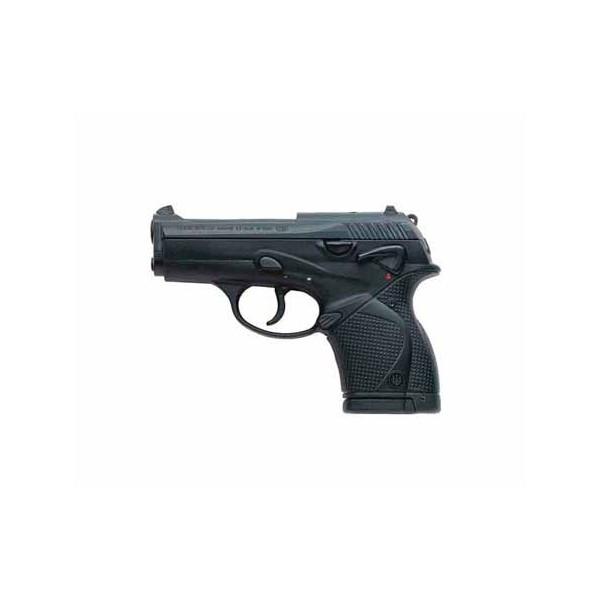 Pistola Beretta 9000S calibre 9 mm parabellum para defensa personal