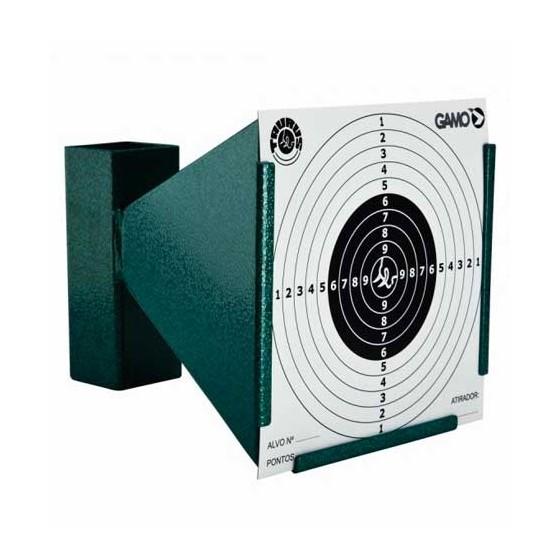 Cazabalines Cónico Gamo para aire comprimido tiro deportivo