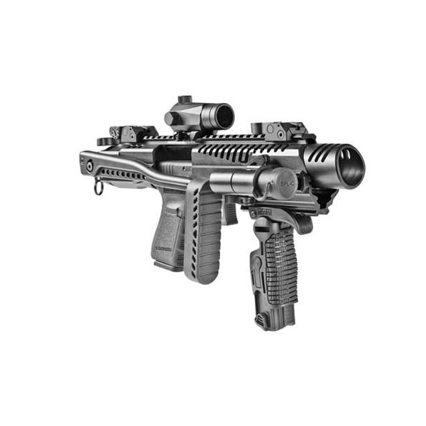 Kit transformación Glock Carabina FAB Defense