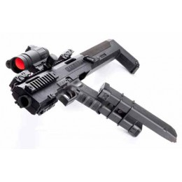 Hera Kit Conversión Glock Carabina