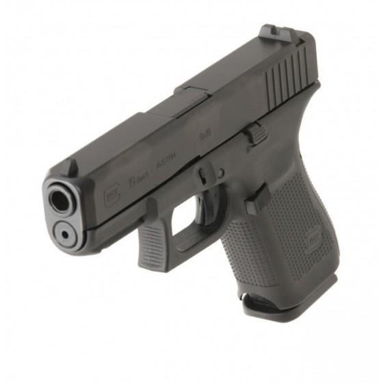 Pistola Glock 19 Gen5 Cal. 9x19