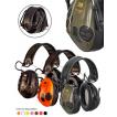 Protector de oidos electrónicos plegables 3M™ PELTOR™ SportTac