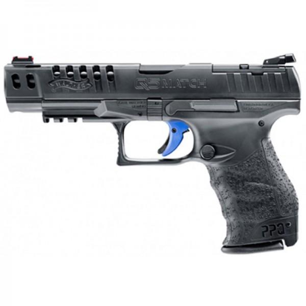 Pistola Walther Q5 Match