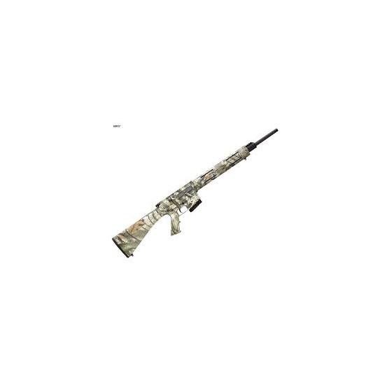 Rifle REMINGTON R25