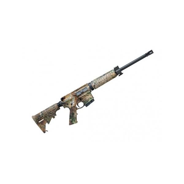 Rifle semiautomático AR Smith & Wesson M&P15 camo