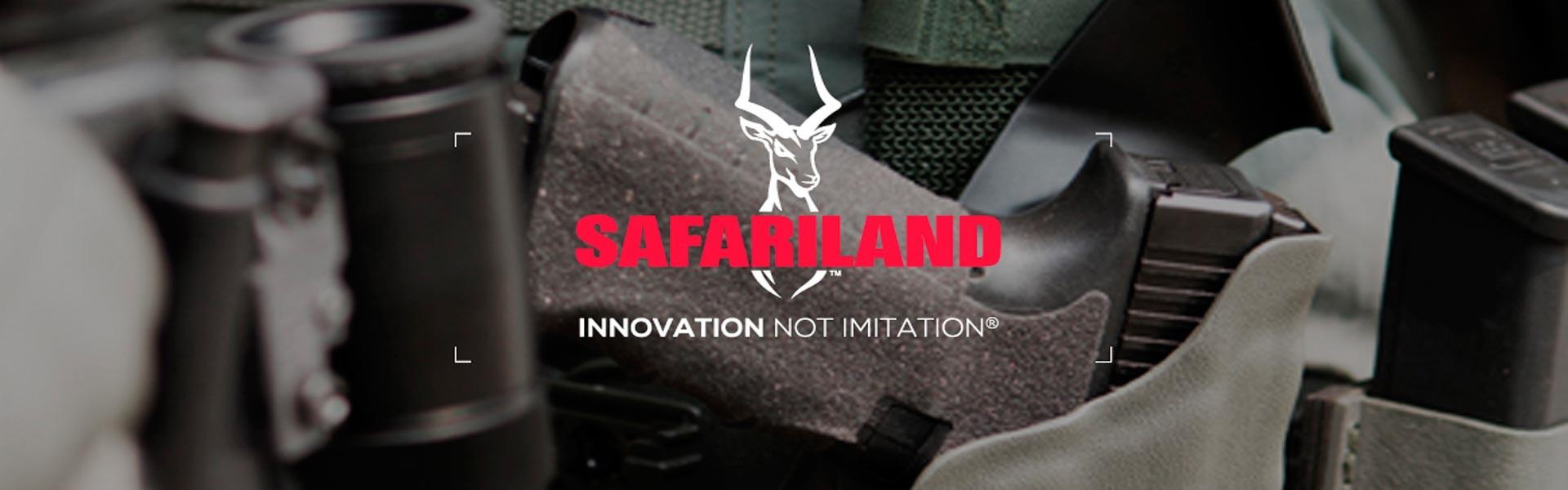 Safariland accesorios y equipamiento policial y militar disponibles en Armeria Fiol Mallorca